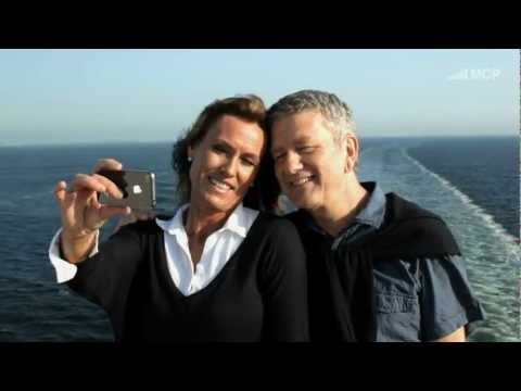 Share the moment - Mobile Communication at Sea