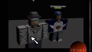 -Episode 1- (-Brutal Roblox Wrestling-)