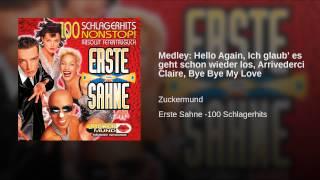 Medley: Hello Again, Ich glaub