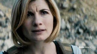 Closer Look | Episode 10 - The Battle of Ranskoor Av Kolos | Doctor Who | BBC America