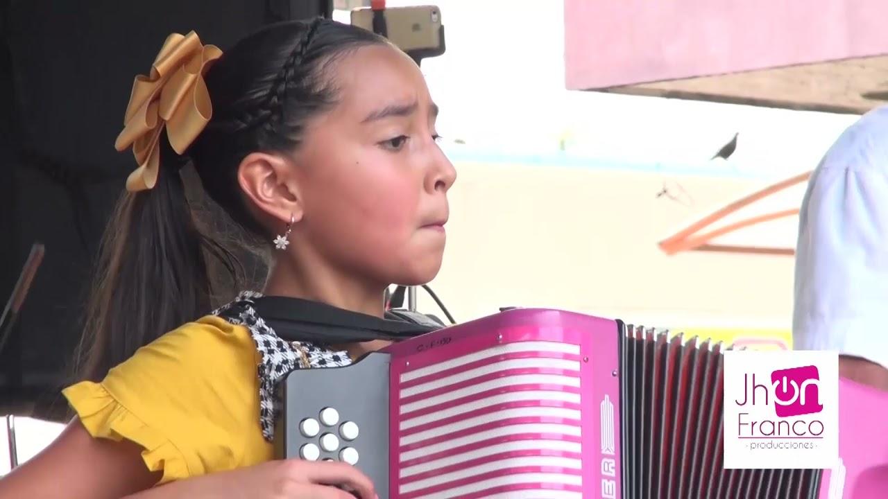 Download Isabel Sofia Picón Nueva Reina Menor del  Festival Vallenato 2021