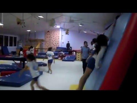 Akademik Cimnastik