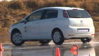 Monroe youth advanced driving school, Pretoria, South Africa
