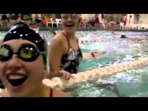 Conestoga 2010 Underwater