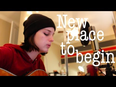 new place to begin ~ khai dreams cover by audrey