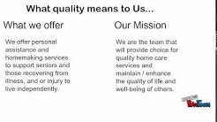 Home Care Agency - AAA Care Services, LLC