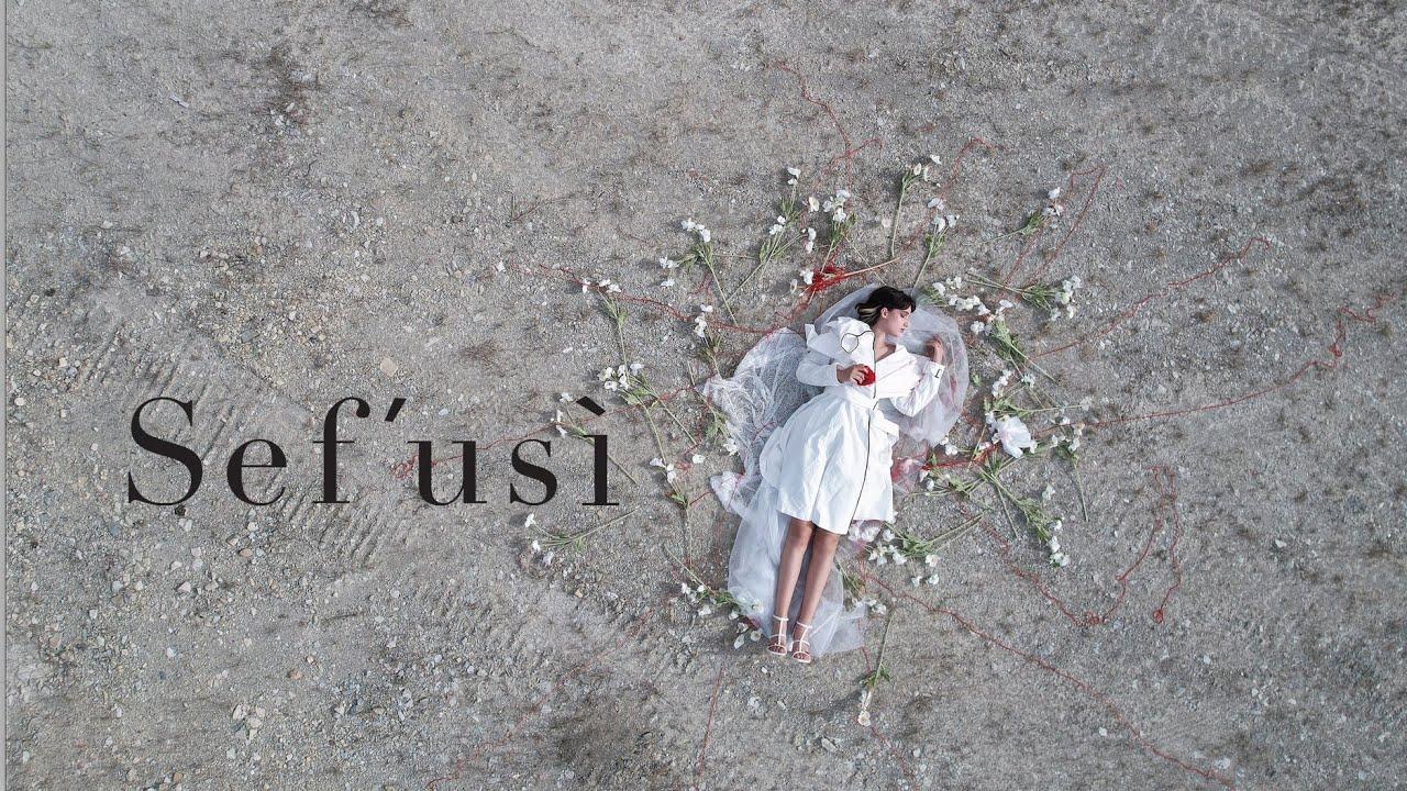 Sef'usi SS2022 [Paradise Lost] Fashion Film