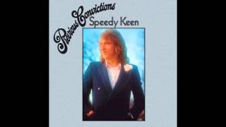 Speedy Keen: Old Fashioned Girl