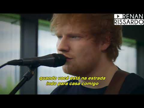 Ed Sheeran - I'm A Mess (Tradução)
