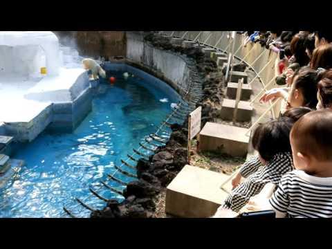 Osaka zoo