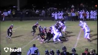 tristan pankow junior football highlights