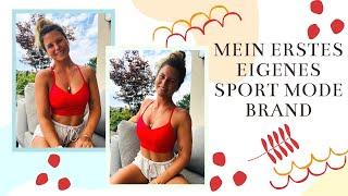 💥Mein erstes eigenes Sportmode Brand💥