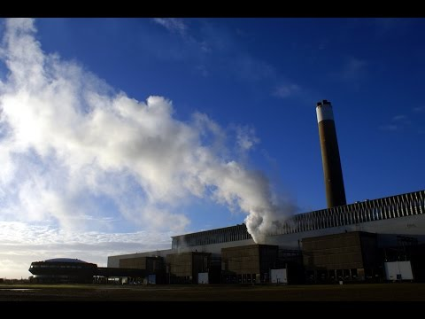 Fawley Power Station 40th Anniversary Slide Show (no sound)