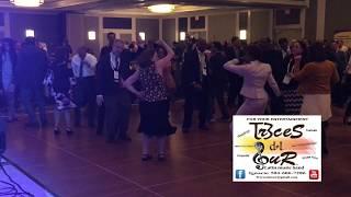 Treces del Sur - New Orleans Latin Music band