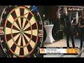 Frans Harmsen Hits 170 Checkout At Texel Darts Trophy 2018
