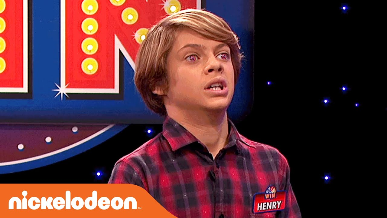 """Image result for Henry Danger and Jace Norman Win! 