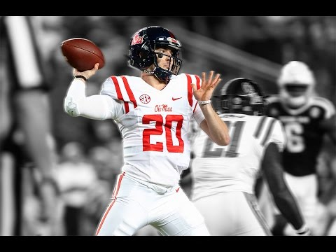 "Shea Patterson || ""Dream Epic"" 
