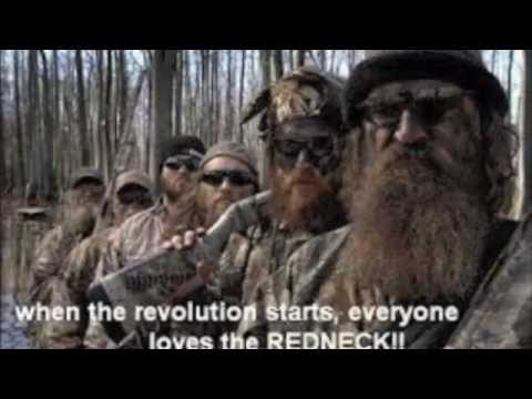 Redneck Party!