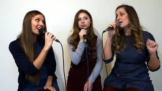 Follow The Flow - Nem tudja senki (cover by Nági, Betti & Szelina)