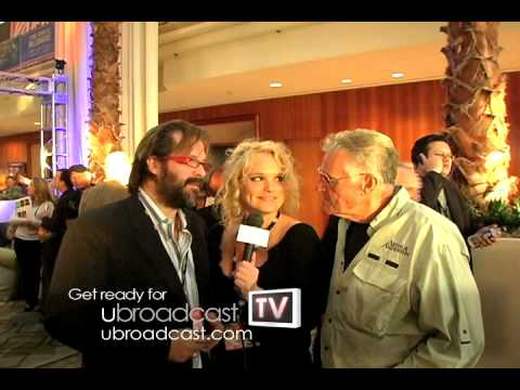 Charles Napier and Ford Austin Exclusive interview!