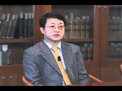 JaeWon Kim on Vulnerability, Disability and Korean Jurisprudence