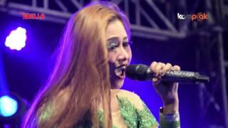 OM ADELLA_BERDARAH LAGI_Voc: NIKEN IRA Show di TANJUNG BUMI BANGKALAN 2017