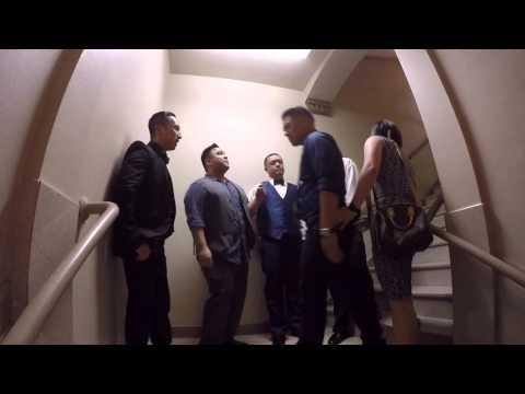 I do - Boys II Men (Legaci and Rad cover) rehearsal