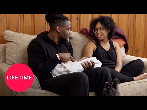 Married at First Sight: Happily Ever After - Bringing Baby Home (S1, E5) | Lifetime