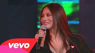 myriam hernandez la fuerza del amor video live oficial wiliamzmayo