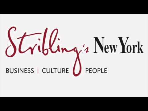 Joe Nocera NYT-Stribling's New York Radio Show