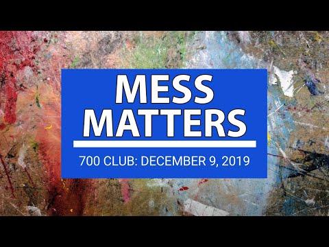 The 700 Club - December 9, 2019