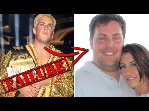 10 Failed 2nd Generation WWE Wrestlers - Where Are They Now?