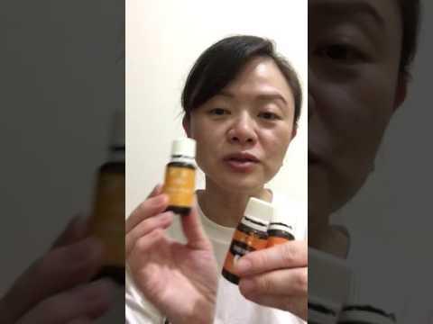 DIY non-toxic multi-purpose cleaning powder 自製天然一物多用辟味清潔粉