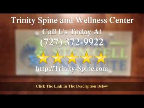 Trinity Spine and Wellness Center -Back Pain Specialist Reviews Tampa