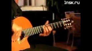Отель Калифорния  Акустическая гитара лучшее что я видел :)