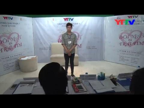 YTTV Casting Film Sitcom