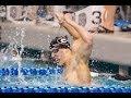 2014 Chase Kalisz Crushes 400 IM American/NCAA Record (3:34.50)