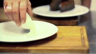 Ресторан Терка Харьков - Десерт