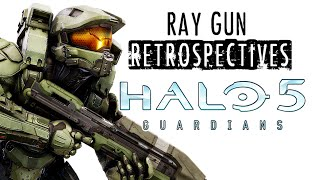 GREAT or GARBAGE?! - Halo 5: Guardians (Review)