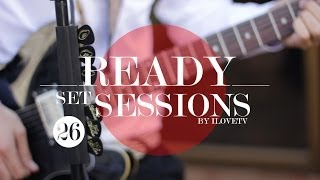 Las Papayas De Celaya - El Baile y El Saloon // #26 Ready Set Sessions
