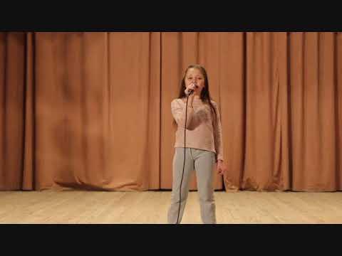 Мальцева Кира - Песня из кинофильма «Ох, уж эта Настя!»  «Лесной олень»