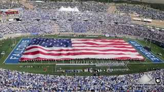 Colorado Experience: U.S. Air Force Academy