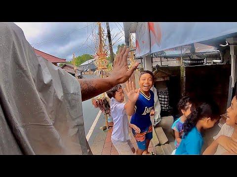 "The ""Real"" BALI, INDONESIA!! *Wow | Munduk, Bali | VLOG 686"
