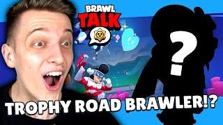 BALD NEUER BRAWL TALK! 😍 NEUER MEILENSTEIN BRAWLER?! 😨 Brawl Stars deutsch live