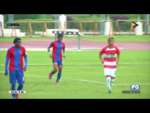 WATCH: Philippine Football League, July 30, 2017 (Replay)