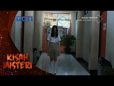 KISAH MISTERI - Seramnya Di Sekolah Rafi Ada Hantu [24 Juni 2018]