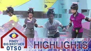 Girls, sumabak sa first golden circle challenge ni Kuya | Day 19 | PBB OTSO