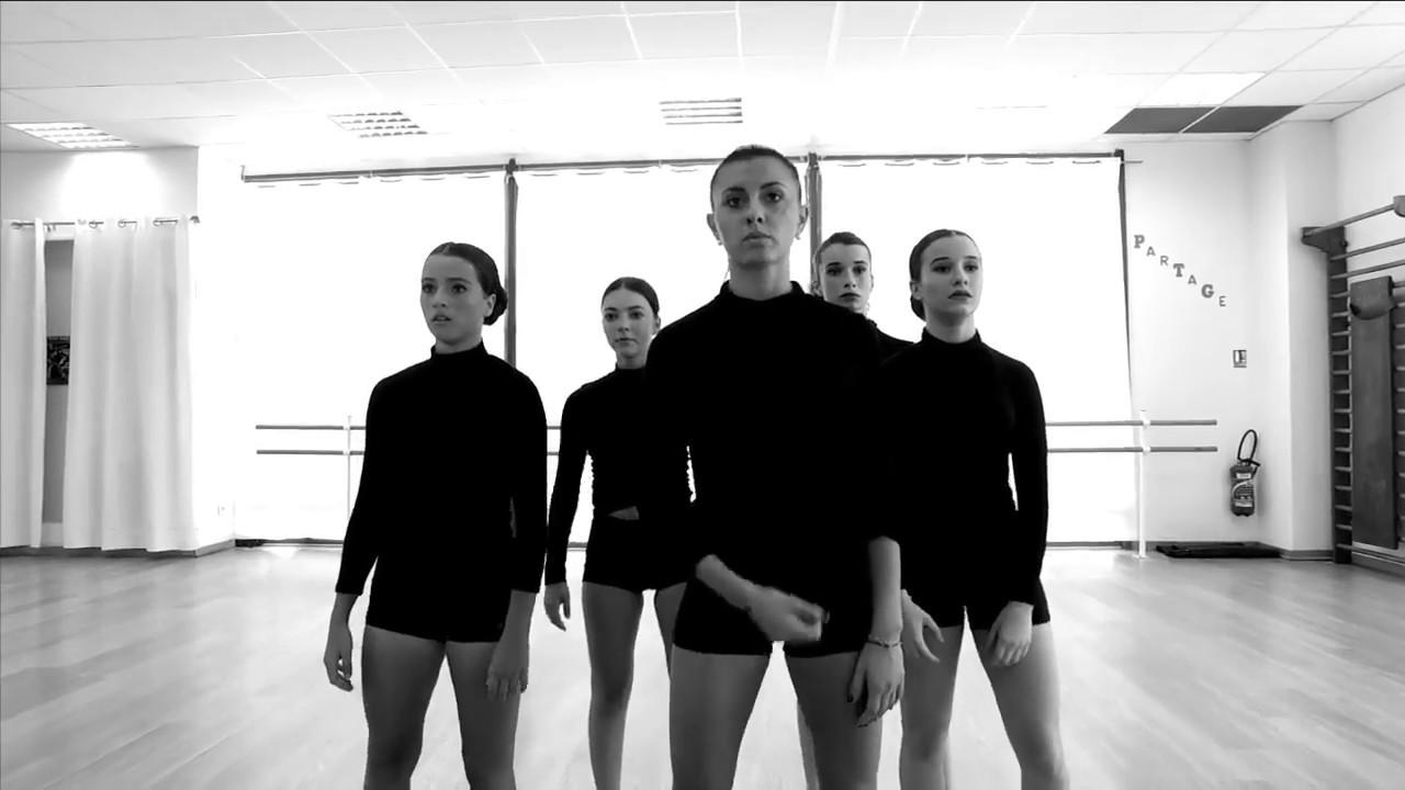 ATELIER CHORÉGRAPHIQUE SANDRA VEERSE ECOLE DE DANSE STEP DANCE'S