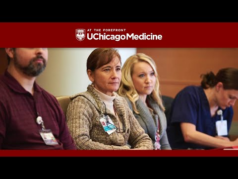 Nursing At The University Of Chicago Medicine