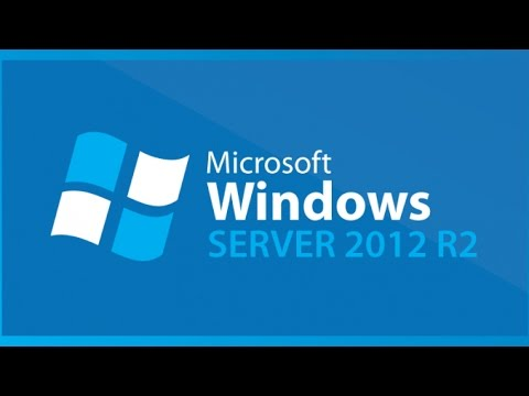 Installing Server 2012 R2 With USB
